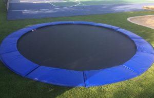 15' In-Ground Trampoline