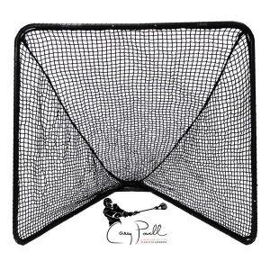 Casey Powell Lacrosse Net