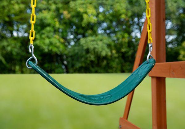 Gorilla Playsets Deluxe Swing Belt