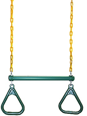 Eastern Jungle Gym Classic A-Frame